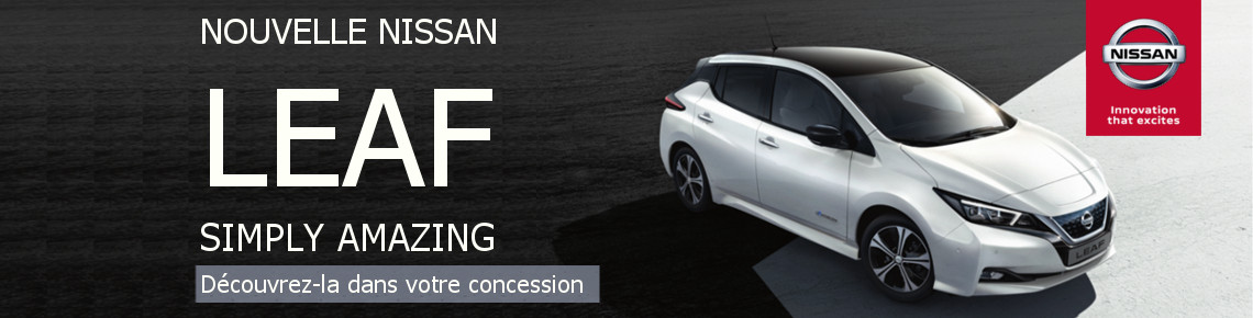 Concession NISSAN Lafox